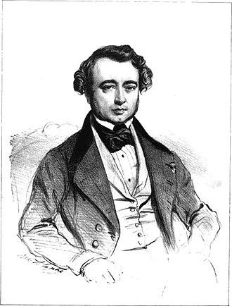 Jacques-François Ancelot - Jacques-François Ancelot
