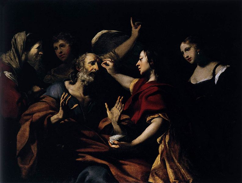 File:Jacques Blanchard - Tobias Healing the Blindness of His Father - WGA02236.jpg