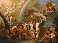 Jacques Stella, Judgment of Paris, 1650.jpg