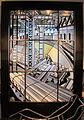 Jacques gruber, vetrata con spedizione di sezioni per la ferrovia, nancy 1930 ca.JPG