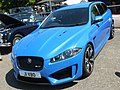Jaguar XF R-S Sportbrake (2014) (36286238246).jpg