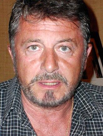 Jaime Blanch - Blanch in 2012.