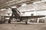 Jak-3 - prepared for presentation оn the Aeronautical Museum-Belgrade.jpg
