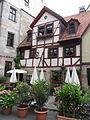Jakobsviertel der Lorenzer Altstadt Juni 2011 40.JPG