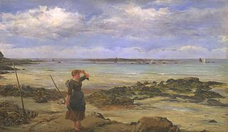 The Seaweed Raker