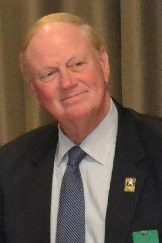 James R. Ramsey - Ramsey in 2015