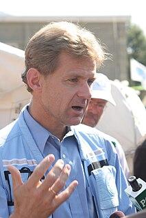 Norwegian diplomat and politician