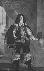 John II Casimir (1609-1672), King of Poland