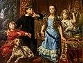 Jan Matejko - Portret dzieci artysty 1879.jpg