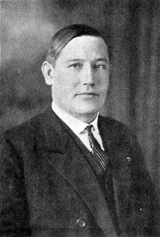 Jan Wils - Wils c1928