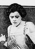 Schauspieler Janet Beecher
