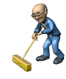 How To Janitor Resume Sound Good