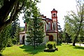 Jardí i església de la Colònia de Santa Maria - ripoll -.jpg