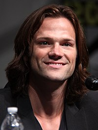 Jared Padalecki Comic-Con 2012.jpg