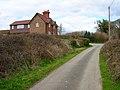 Jasmine Cottage, Rookcross Lane - geograph.org.uk - 149454.jpg
