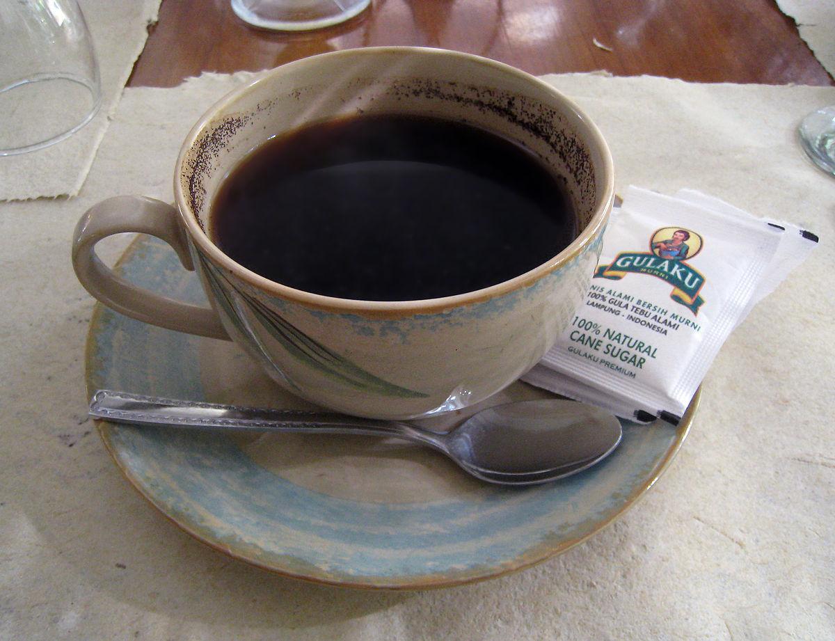 Sugar Free Coffee Cake Recipe
