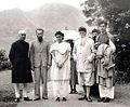 Jawaharlal Nehru, Indira Gandhi and Nicholas Roerich.jpeg