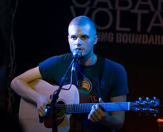 Jay Brannan American singer-songwriter and actor