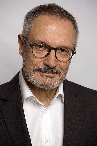 Jean-Jacques Hublin - Image: Jean Jacques Hublin Portrait