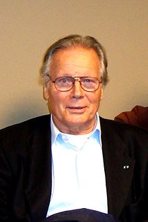 Jean Piat French actor and author