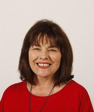 Jeane Freeman Scottish National Party politician