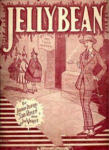 Jelly bean - Wikipedia