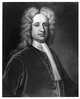 Massachusetts Attorney General - Image: Jeremiah Gridley by John Smibert Harvard (1731)
