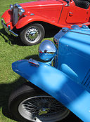Jersey International Motoring Festival Mai 2012 10