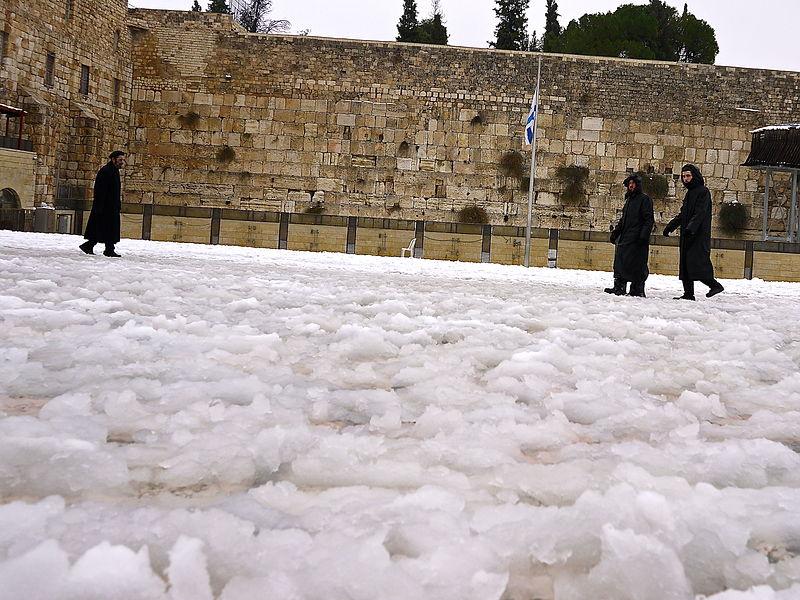 File:Jerusalem western wall (11370266875).jpg