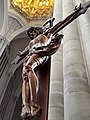 Jesús en la Cruz - Catedral de La Plata.jpg