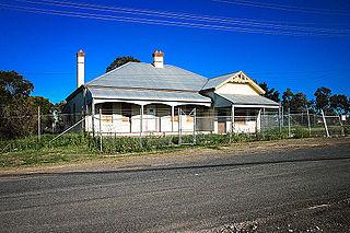 Prospect Post Office