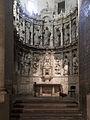 João de Ruão Retábulo capela Santíssimo Sacramento Sé Velha 2 IMG 0549.JPG