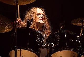 Joe Hasselvander musician