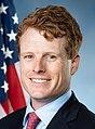 Joe Kennedy III, official portrait, 116th Congress (cropped).jpg