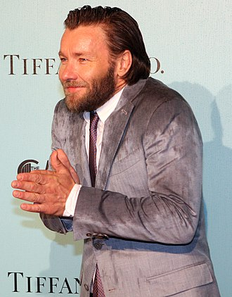 Joel Edgerton - Edgerton at the Sydney premiere of The Great Gatsby, May 2013