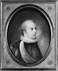 Johan Filip Josef von Stadion-Warthaussen, greve, österrikiskt sändebud 1787
