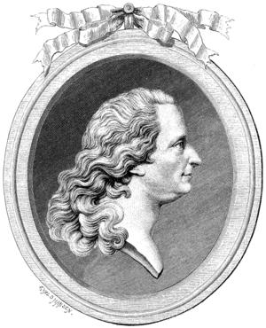 Johan Henric Kellgren - Johan Henrik Kellgren