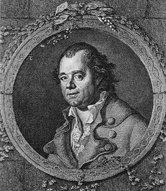 Johann Joachim Christoph Bode - Johann Joachim Christoph Bode