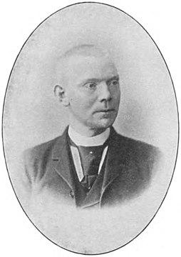 Johannes Philip Kelly - Onze Tooneelspelers (1899) (1)