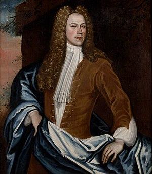 Johannes de Peyster III - Image: Johannes de Peyster III
