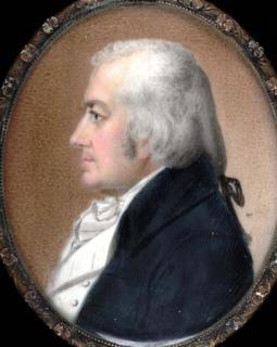 John Beale Bordley American planter and judge