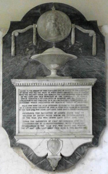 File:JohnClevland 1706-1763 WestleighChurch Devon.PNG