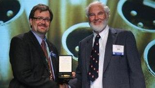 John G. McKnight American audio engineer