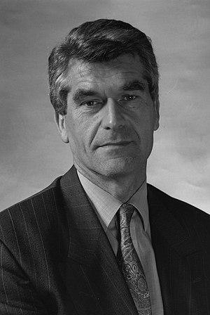 John Ashworth (biologist) - John Ashworth