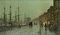 John Atkinson Grimshaw Glasgow Docks 1881.jpg