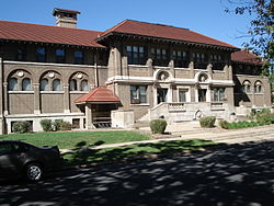 John C Proctor Recreation Center Peoria.JPG