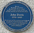 John Davis plaque in Dartmouth.jpg