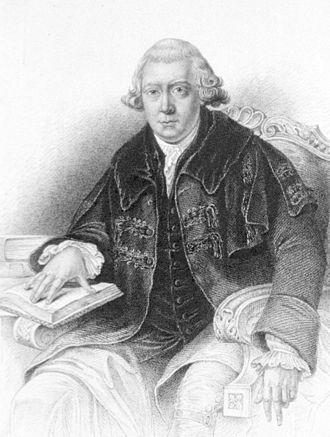 John Gregory (moralist) - John Gregory