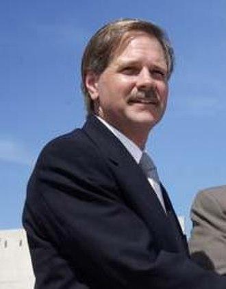 2008 North Dakota gubernatorial election - Image: John Hoeven