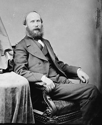John R. McPherson - Image: John R. Mc Pherson Brady Handy